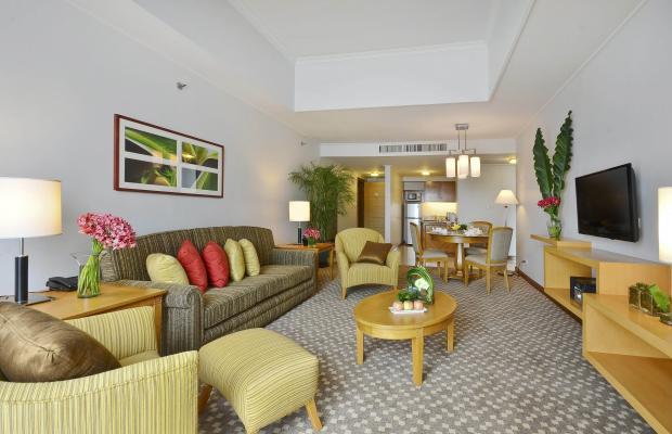 фотографии The Linden Suites изображение №28