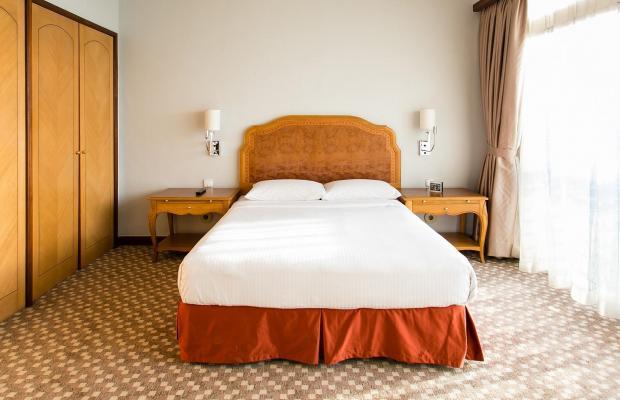 фотографии отеля The Linden Suites изображение №19
