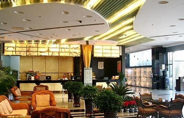 фотографии отеля Kangming Beijing изображение №11