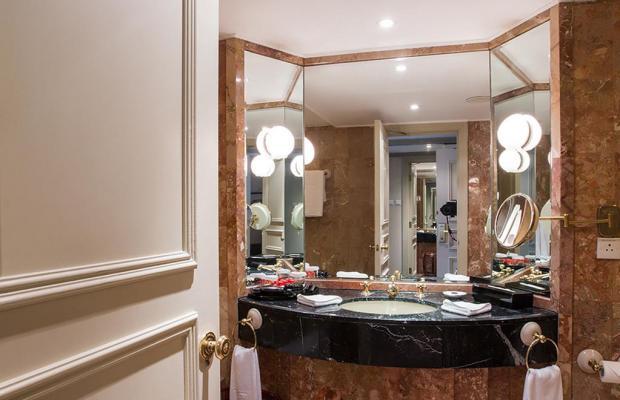 фотографии отеля Grand Hotel Beijing изображение №11