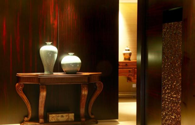 фотографии отеля Grand Hotel Beijing изображение №7