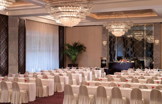 фотографии отеля The Peninsula Manila изображение №19