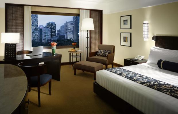 фотографии отеля The Peninsula Manila изображение №15