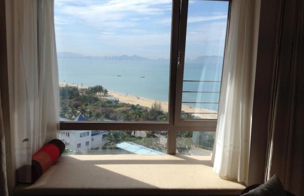 фото Seacube Resort (ex. Sanya Seacube Holiday Hotel) изображение №22