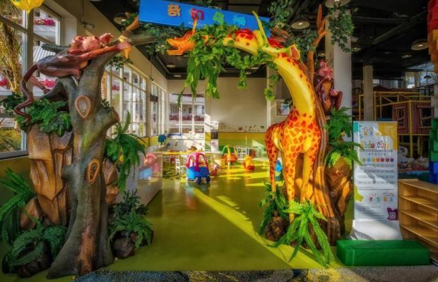 фотографии отеля Palace Resort & Spa Yalong Bay  изображение №35