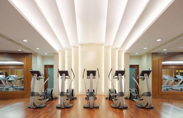 фото отеля Grand Hyatt Beijing изображение №17