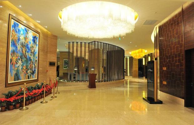 фотографии отеля Grand Hotel Qinhuang изображение №7