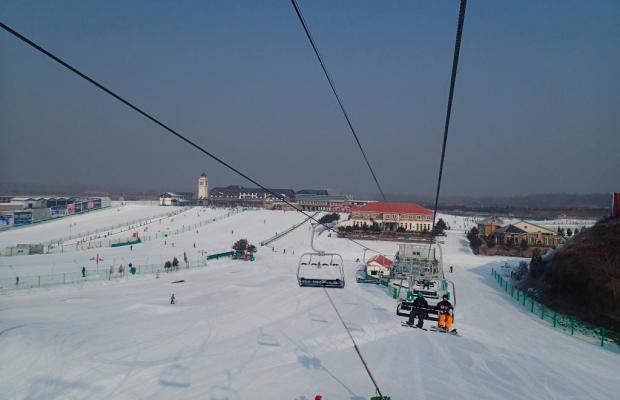 фотографии Nanshan Ski Village изображение №20