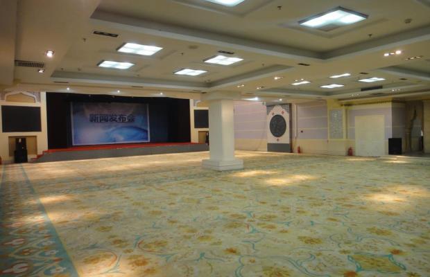 фотографии отеля Ningxia изображение №31