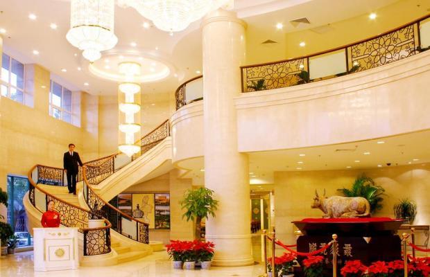 фото отеля Ningxia изображение №17