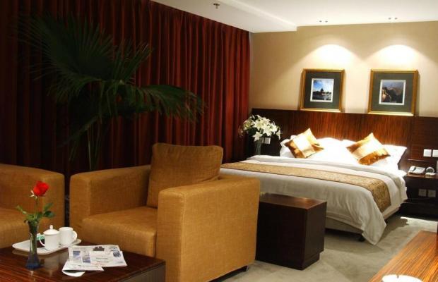 фото отеля Shatan Beijing изображение №21