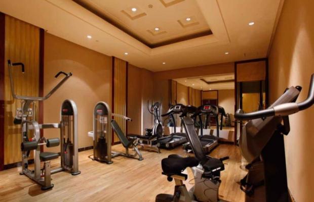 фото отеля Guidu Hotel Beijing изображение №13