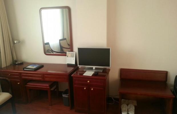 фото отеля City Line Hotel Beijing (ех. Harmony) изображение №13