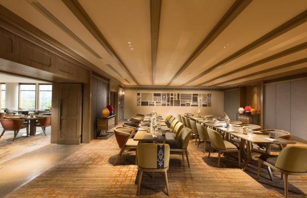 фотографии отеля Hilton Beijing изображение №19