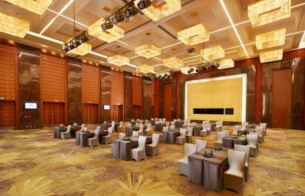 фото отеля Hilton Beijing Capital Airport изображение №25