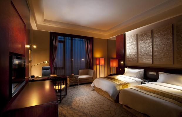 фотографии отеля Hilton Beijing Capital Airport изображение №7