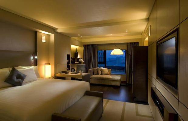 фото Hilton Beijing Wangfujing изображение №2