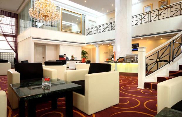 фотографии Holiday Inn Downtown Beijing изображение №32