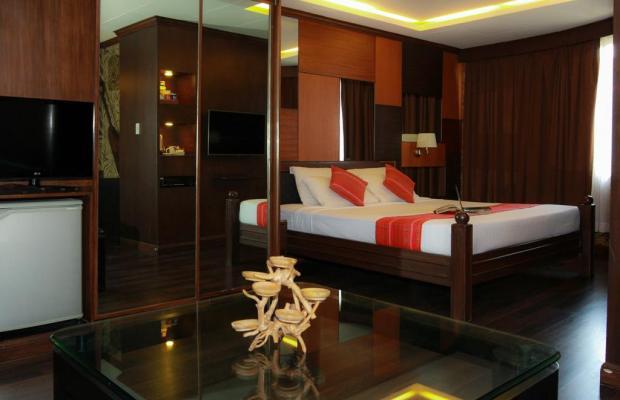 фото Best Western Hotel La Corona Manila изображение №26