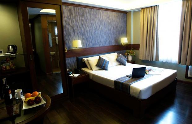 фото Best Western Hotel La Corona Manila изображение №22