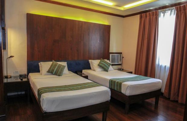 фото отеля Best Western Hotel La Corona Manila изображение №21