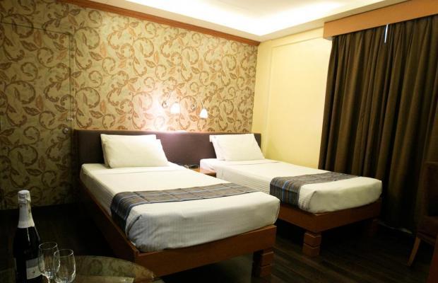 фото отеля Best Western Hotel La Corona Manila изображение №9