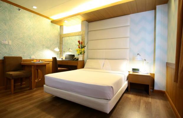 фото Best Western Hotel La Corona Manila изображение №2
