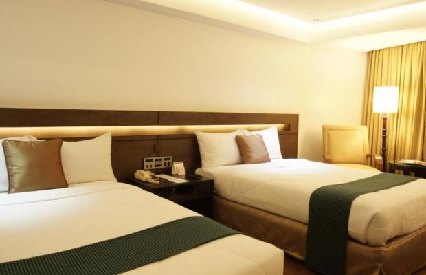 фото отеля Century Park Hotel Manila изображение №29