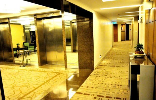 фото Century Park Hotel Manila изображение №22