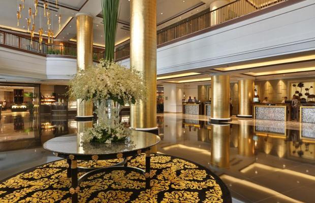 фотографии отеля Dusit Thani Manila изображение №23