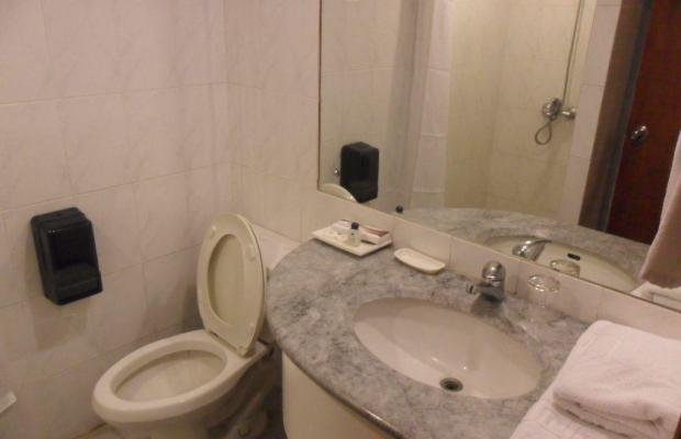 фотографии Atrium Hotel Manila изображение №4