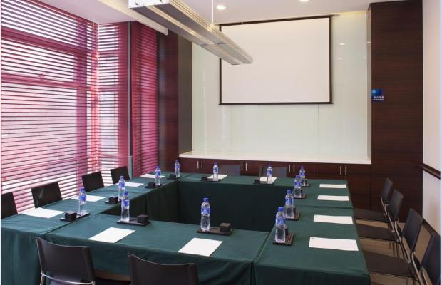 фото отеля Holiday Inn Express Dongzhimen Beijing изображение №21