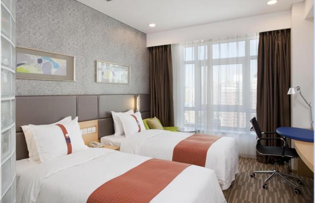 фото отеля Holiday Inn Express Dongzhimen Beijing изображение №13
