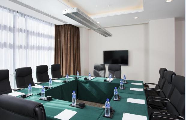 фотографии отеля Holiday Inn Express Dongzhimen Beijing изображение №7