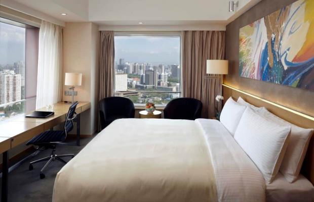 фотографии отеля Jen Upper East Beijing by Shangri-La (ex. Traders Upper East) изображение №19
