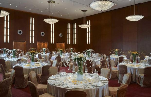 фото отеля Jen Upper East Beijing by Shangri-La (ex. Traders Upper East) изображение №17