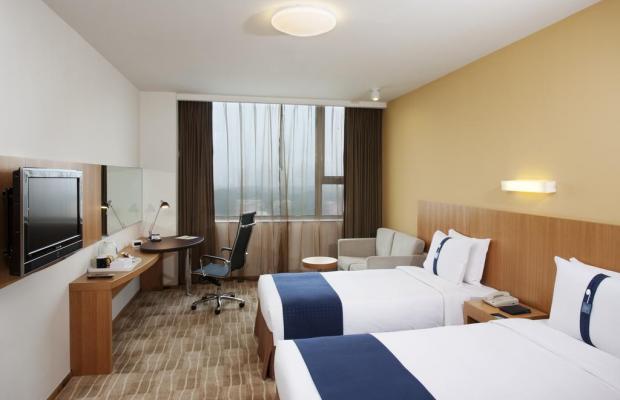 фото Holiday Inn Express Beijing Minzuyuan изображение №10