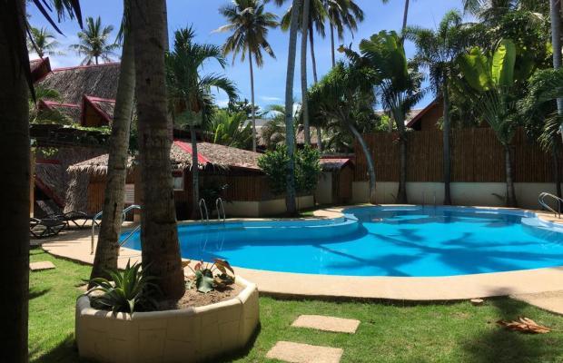 фото отеля Pyramid Beach Resort (ex. Pyramid Emie Bar & Cottages) изображение №9