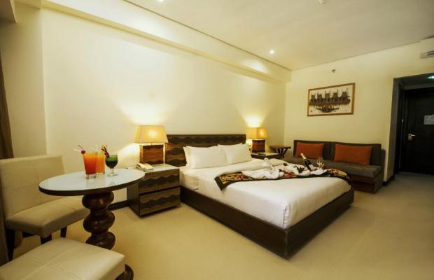 фотографии отеля Nandana Boracay изображение №15