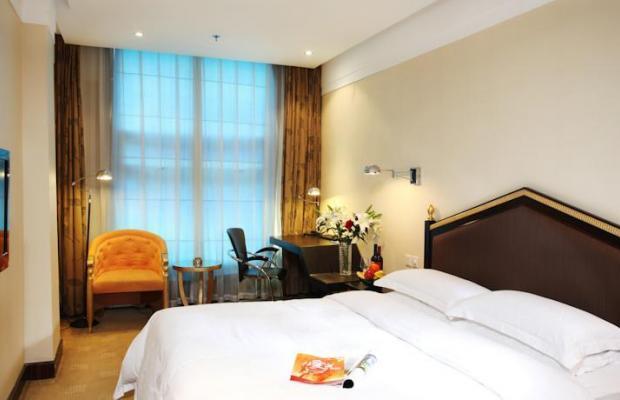 фото Yi Hai Business изображение №14