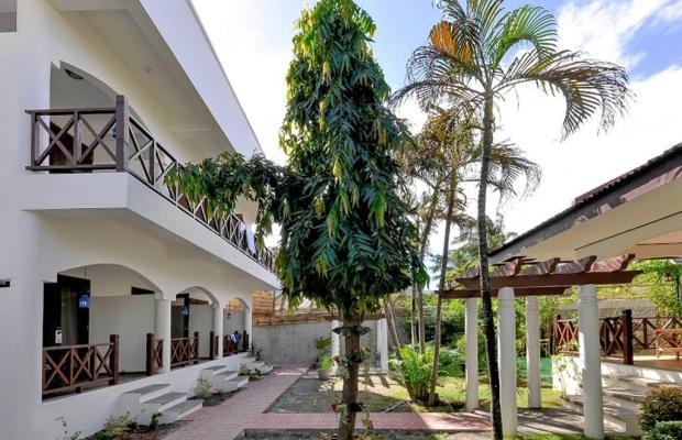 фото отеля Nirvana Beach Resort изображение №25