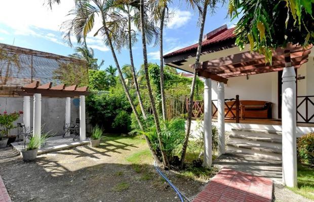 фото отеля Nirvana Beach Resort изображение №21
