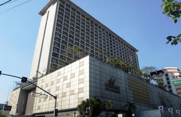 фотографии Manila Pavilion изображение №16