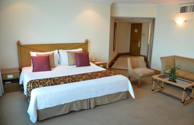 фотографии The Heritage Hotel Manila изображение №24