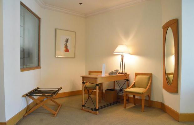 фото The Heritage Hotel Manila изображение №22