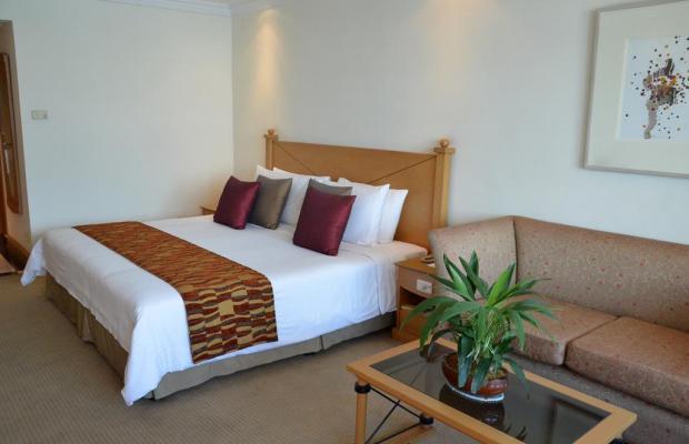 фото The Heritage Hotel Manila изображение №18