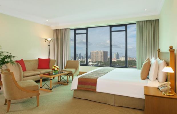 фотографии отеля The Heritage Hotel Manila изображение №15