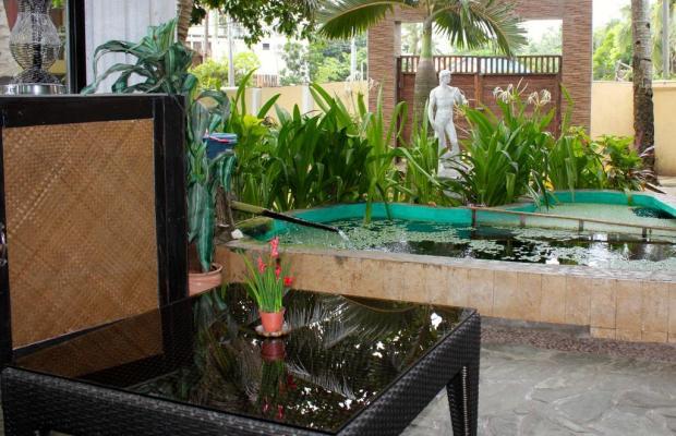 фотографии отеля Paradise Bay Beach & Watersport Resort изображение №31