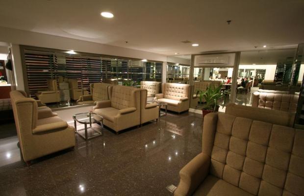 фотографии Hotel St. Ellis изображение №12