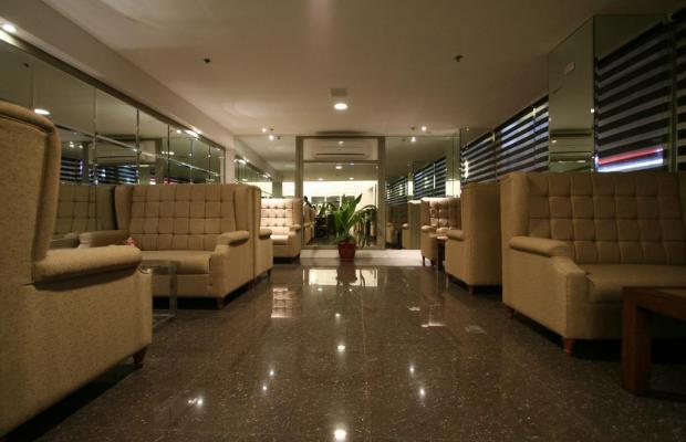 фото Hotel St. Ellis изображение №10